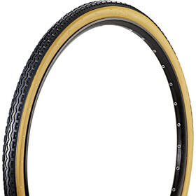 "Hutchinson Urban Wired-on Tire 26"" black/beige"